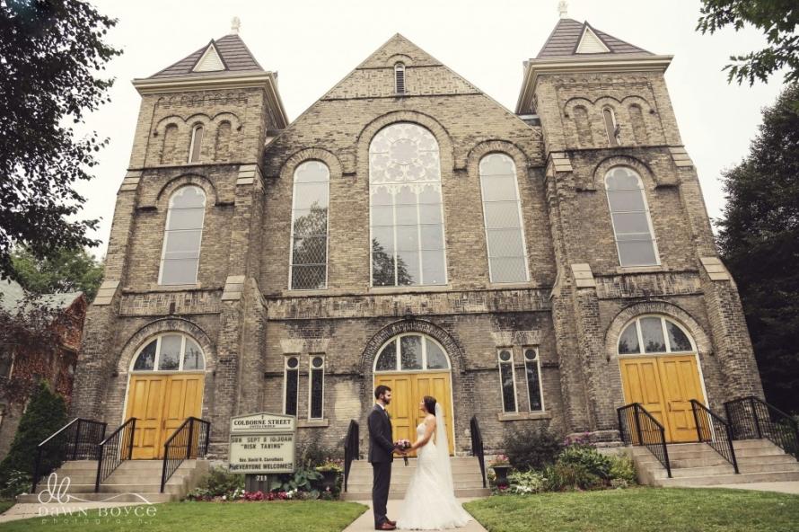 Angela+Greg / Wedding Photography London Ontario ...