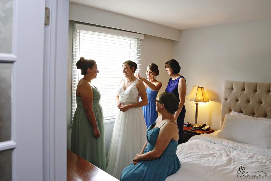 Wedding Photographer London Ontario SW16