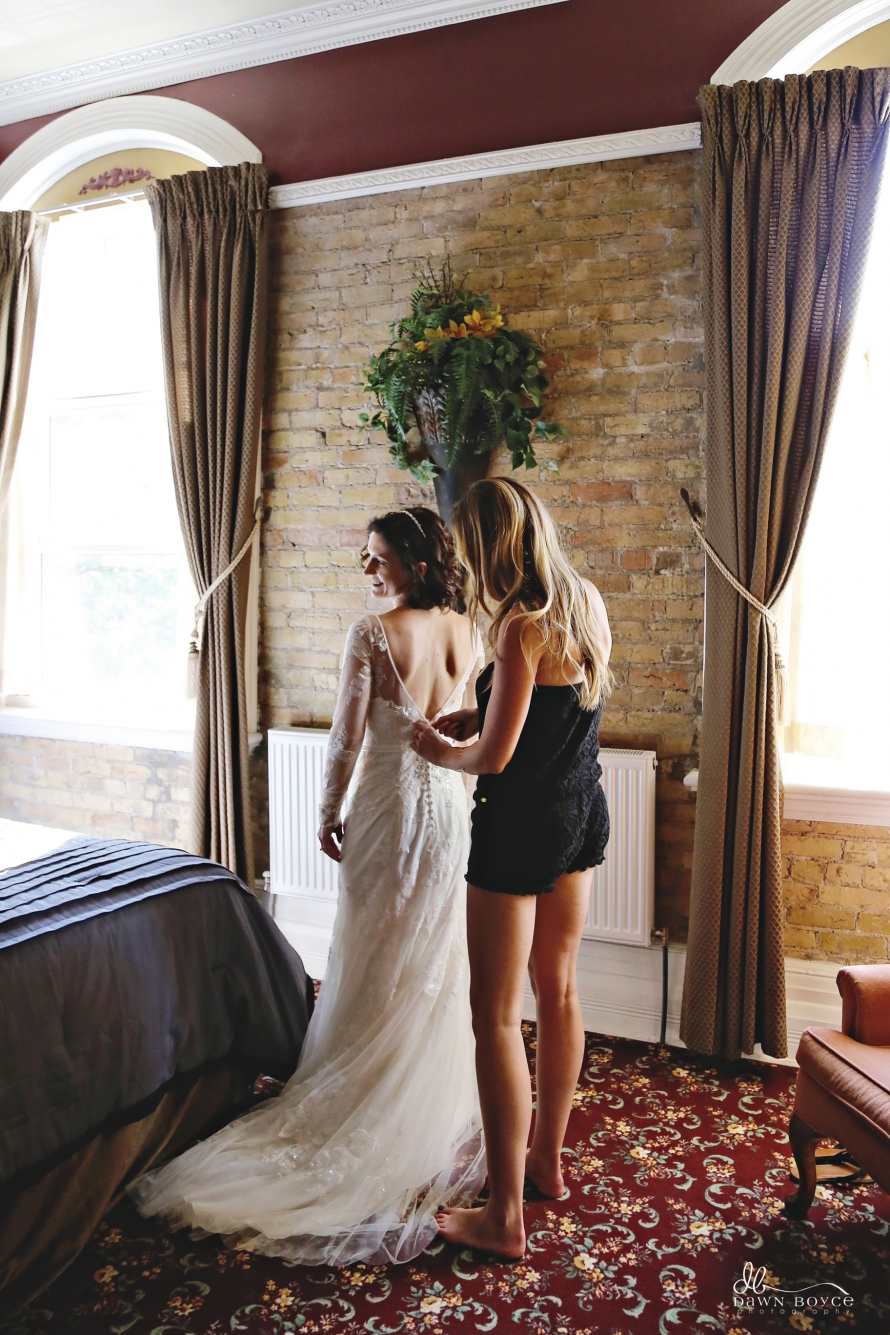 Wedding Photographer London Ontario MP28