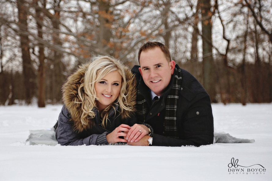 Engagement Photography London Ontario JD5
