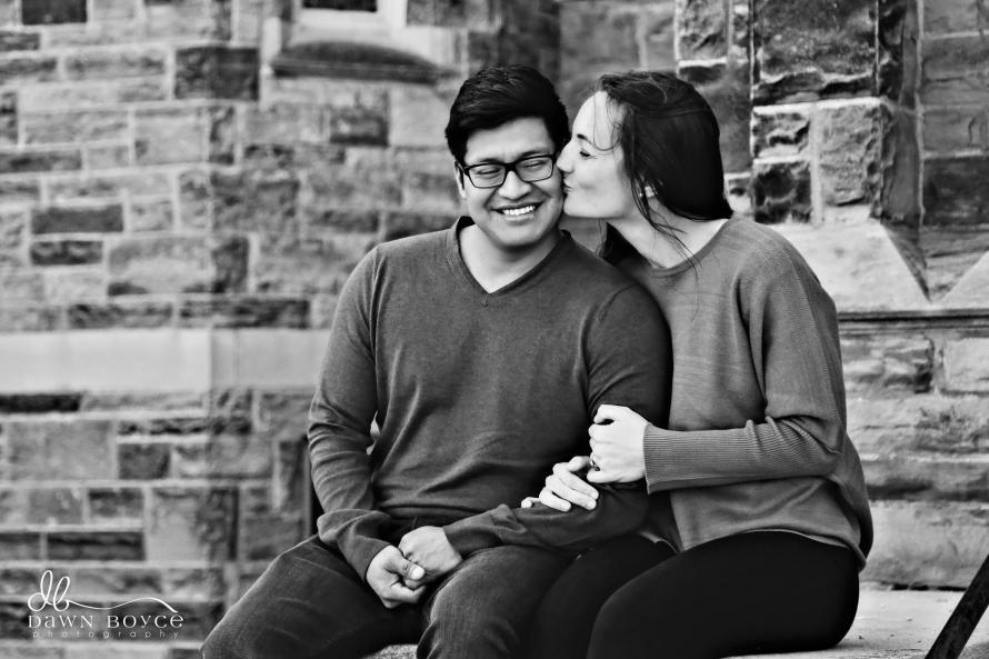 London Ontario Engagement Photography JJ2