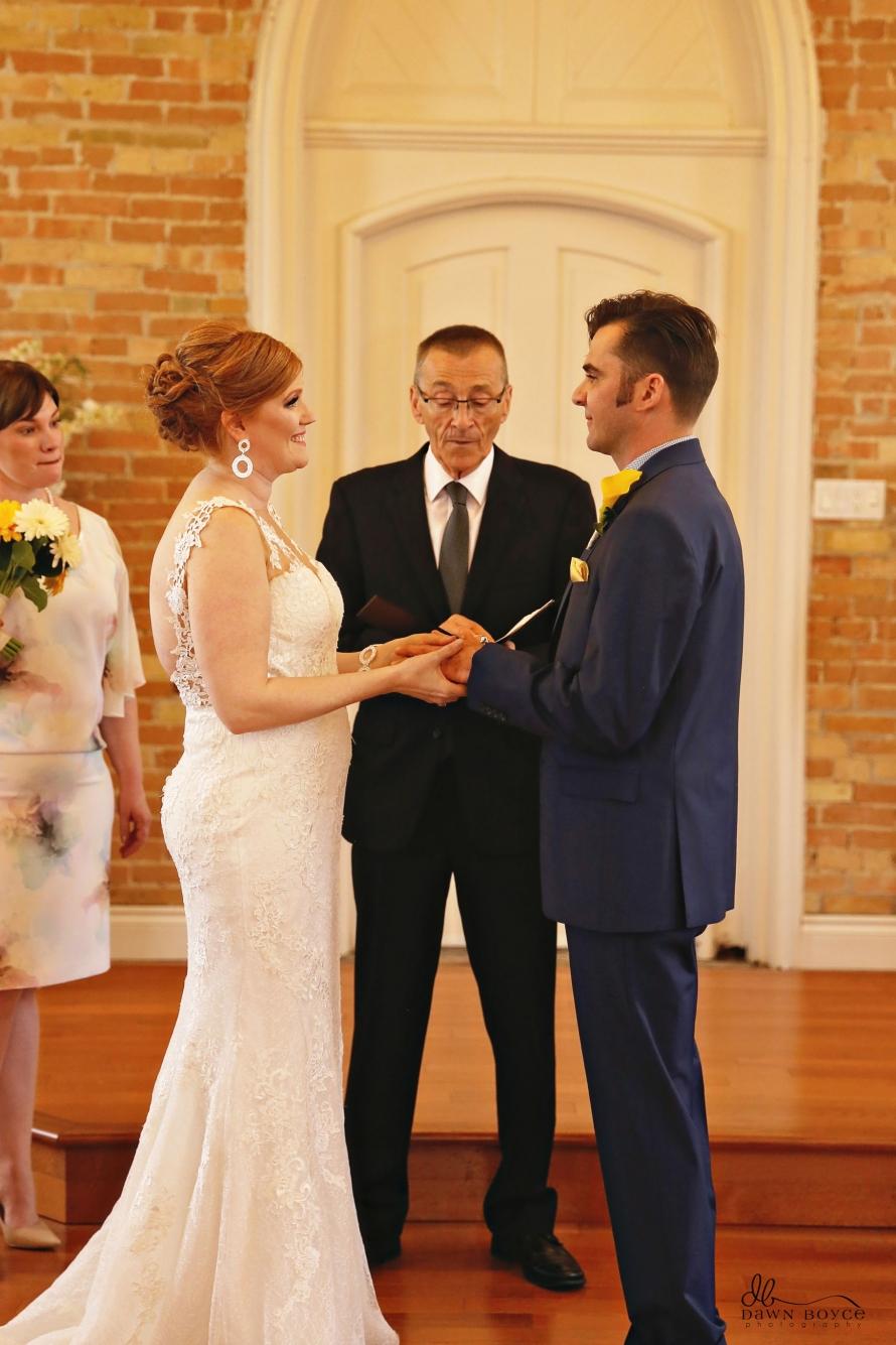 Wedding Photographer London Ontario LM8