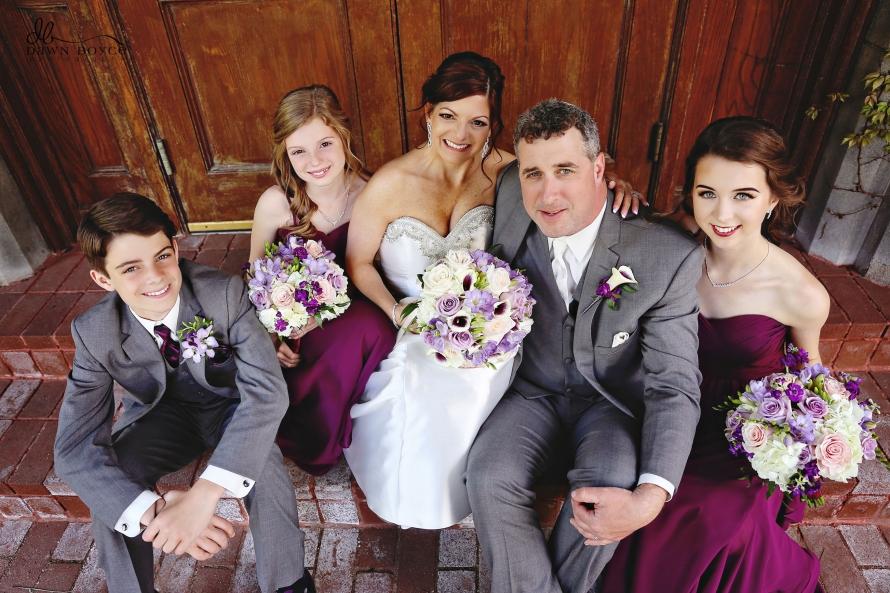 Wedding Photographer London Ontario MF11