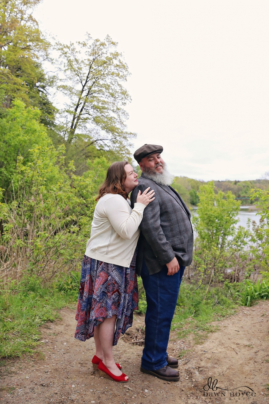 London Ontario Engagement Photography BJ7