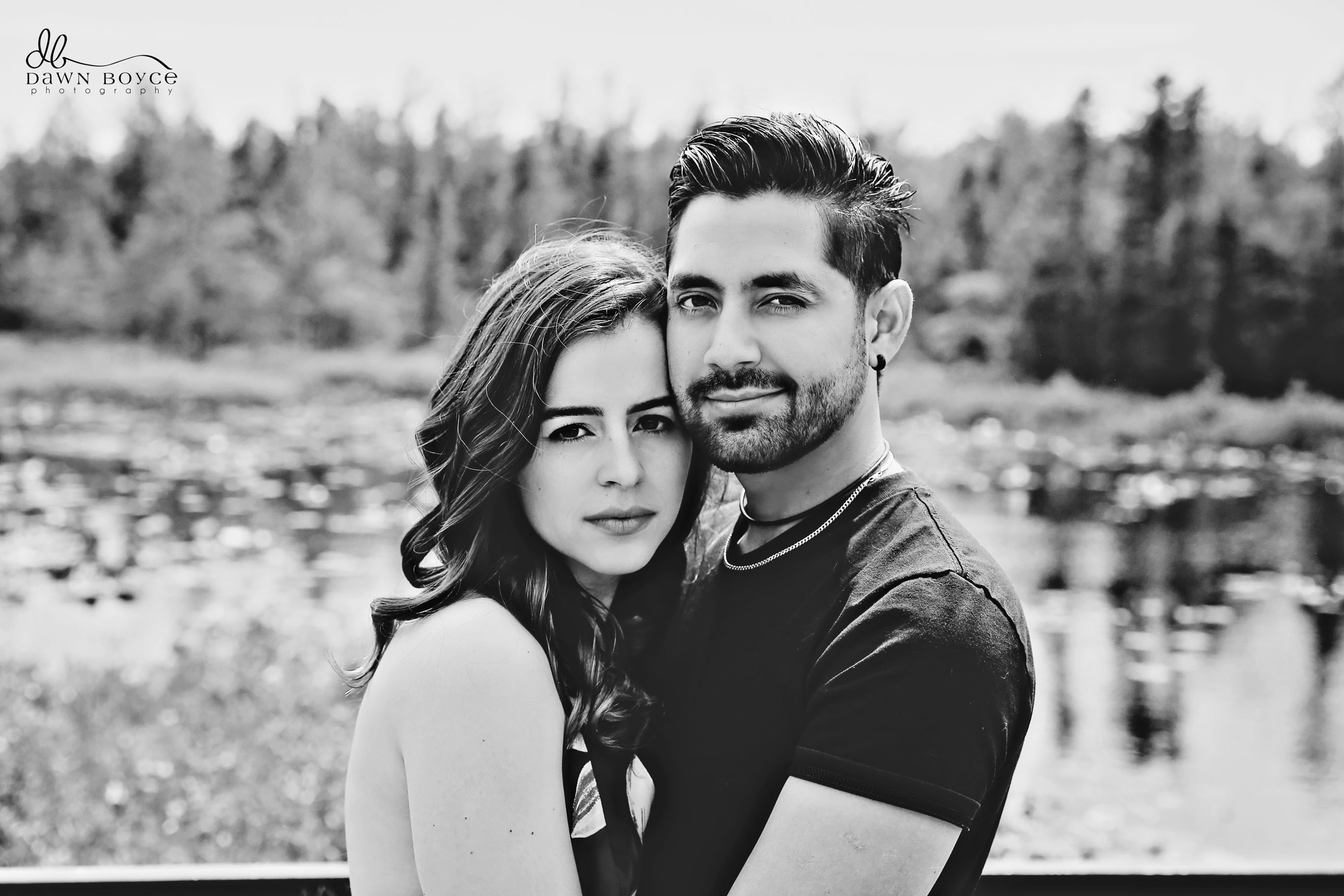 London Ontario Engagement Photographer SJ5